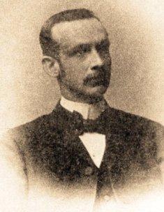 Павел Николаевич Николаи