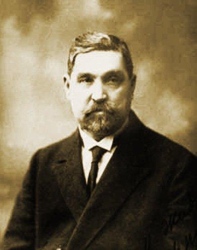 Проханов Иван Степанович (1869-1935)