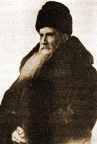 Бедекер Фридрих Вильгельм