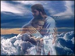 В объятиях любви Божьей