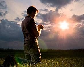 Призыв к молитве. Базилея Шлинк